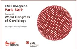 Announcement of the European Congress of Cardiology